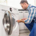 washing machine repair north york