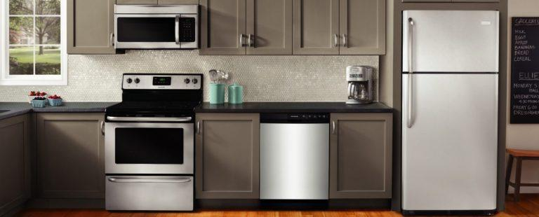 kitchen appliances repairs company