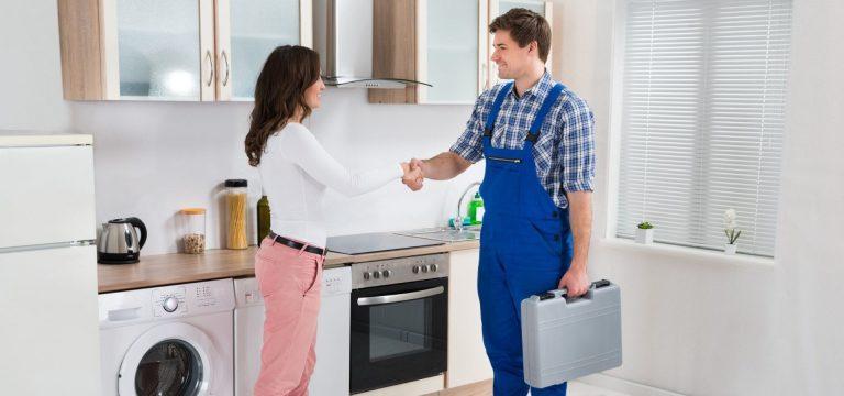 Appliances-repair-Mississauga