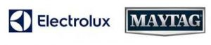 Electrolux and mytag logo