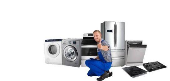 appliances repair scarborough