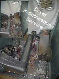 dryer maintnance service
