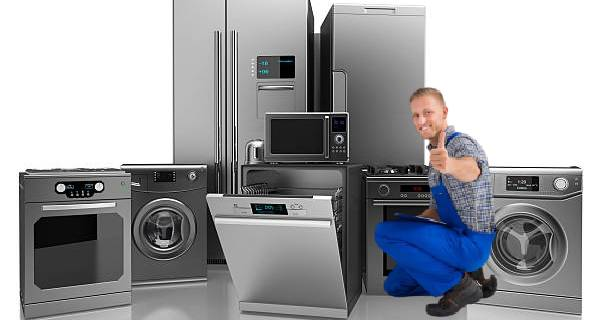 appliances repair north york