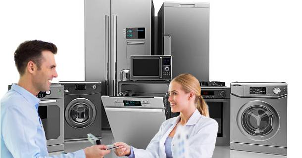 appliances installation Uxbridge