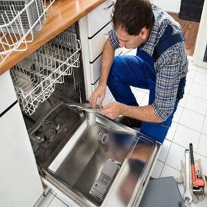 Vaughan dishwasher repair